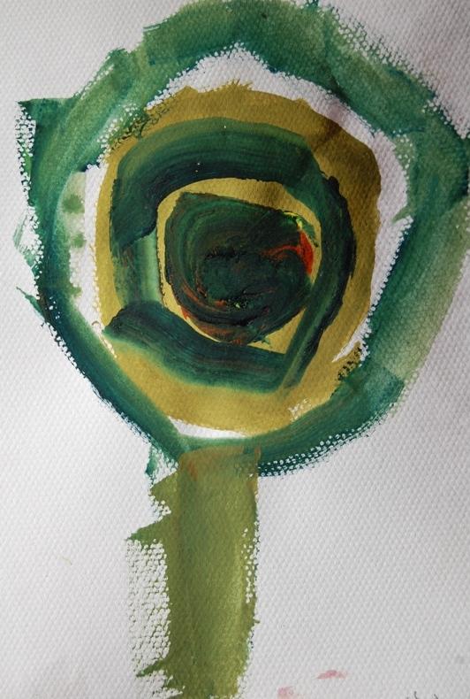 《我画我幸福》博苑幼儿园绘画作品年度大展