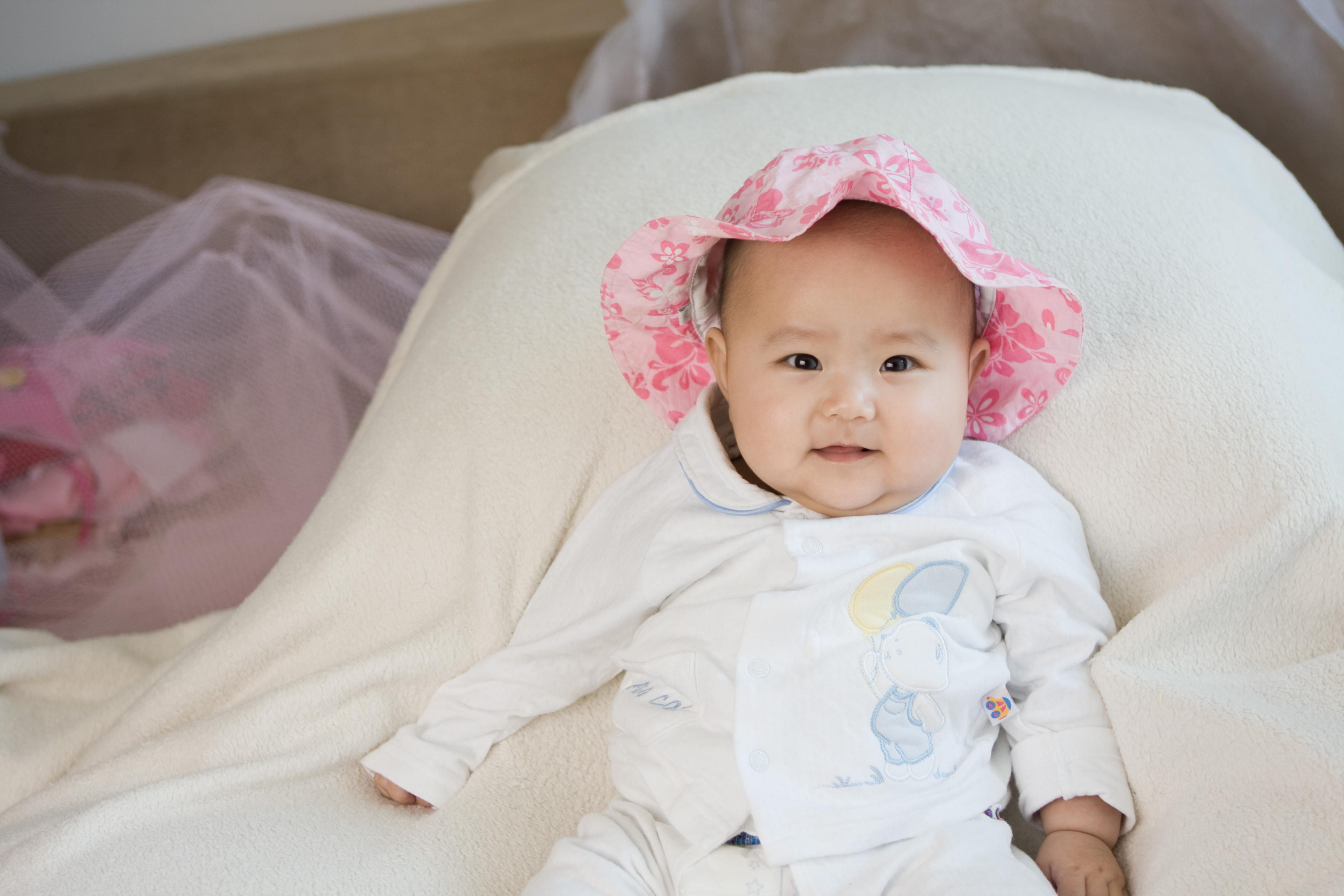 宝宝 壁纸 儿童 孩子 小孩 婴儿 4096_2731