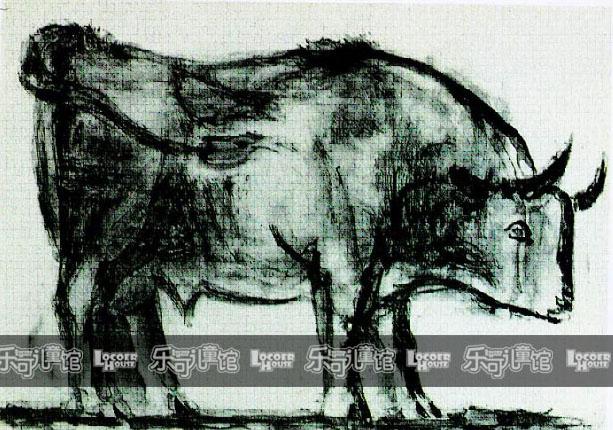 """孩子和毕加索谁比较""""牛"""""""