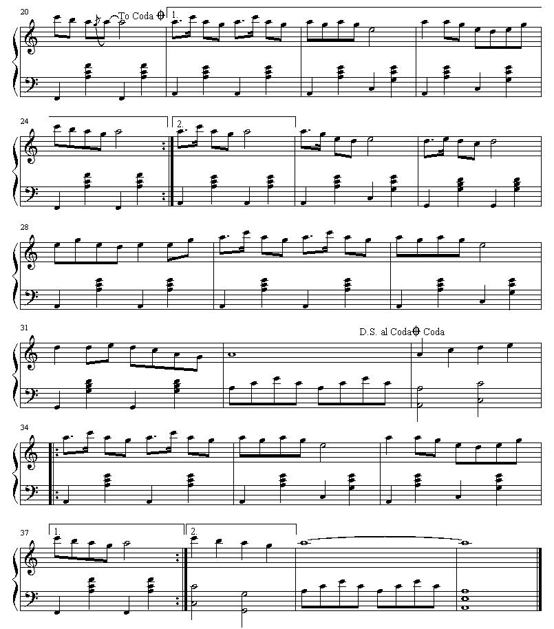 流行歌曲五线谱哪里找呀,我想找刘德华的 中国人 五线谱,哪里找呢