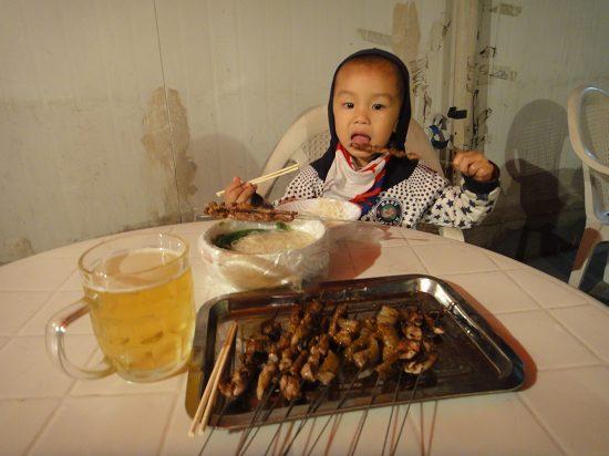 谁知道青岛哪个吃海鲜的地方不错?