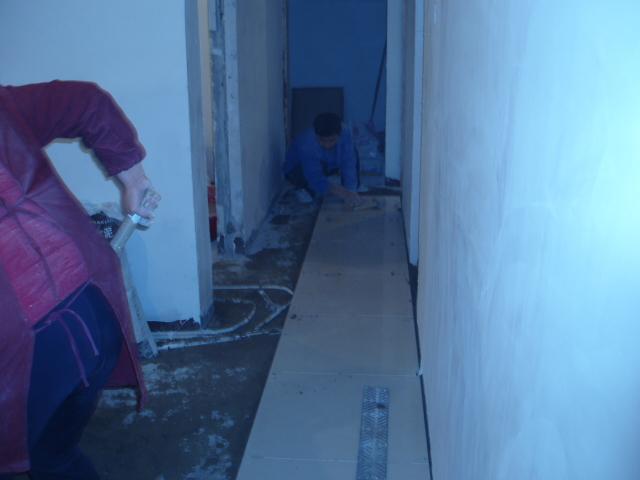 《北京亿林装饰》 专业承接,二手房翻新,家庭装修,水电改造,