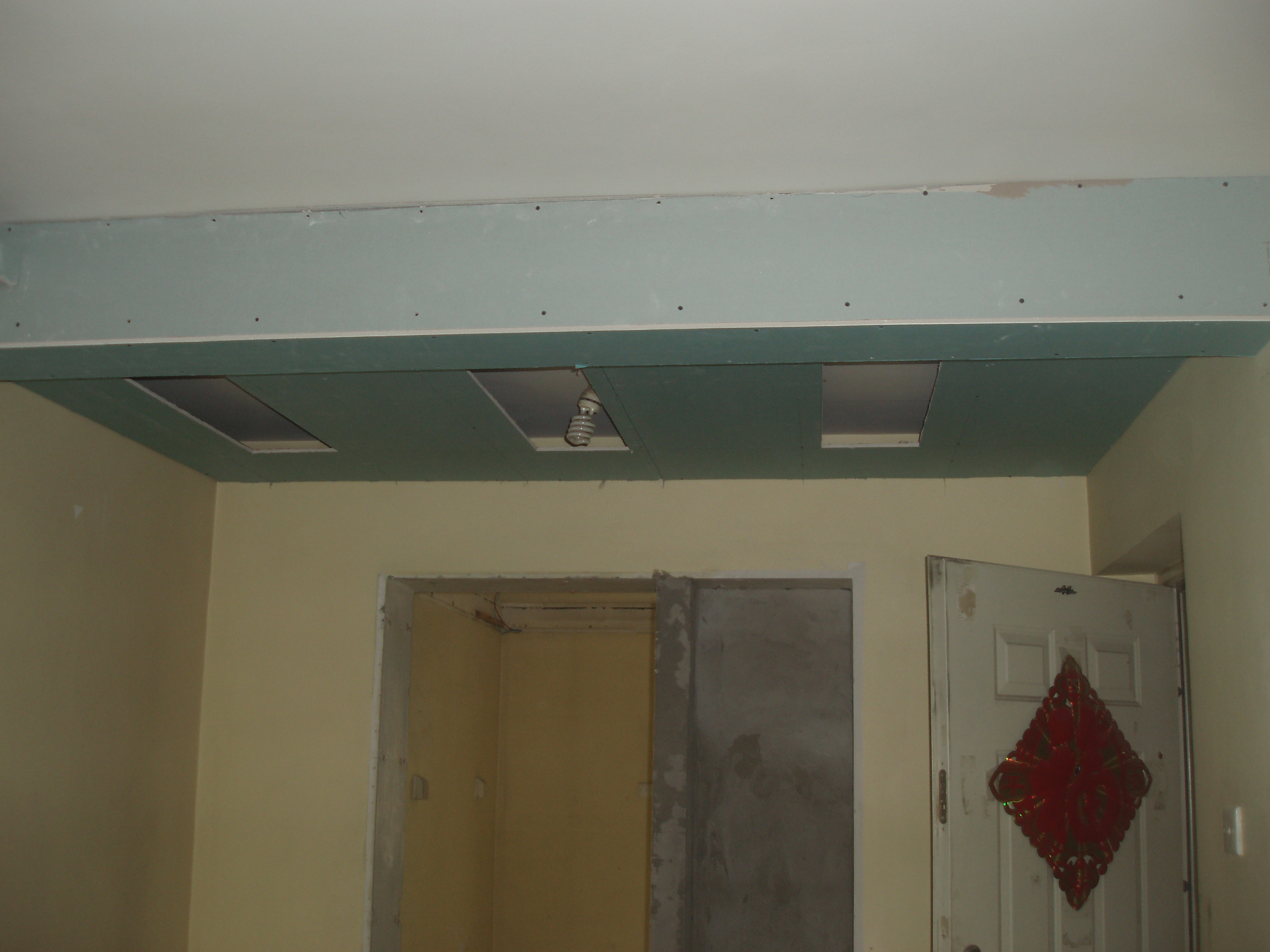 ,二手房翻新,家庭装修,水电改造,免费验房 测量 预算 做详情报