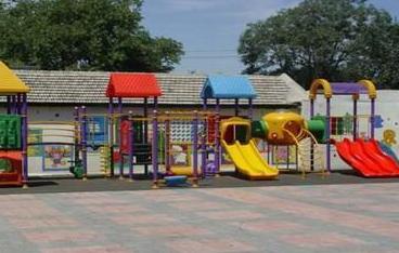 石景山区第三幼儿园 通州区东里幼儿园