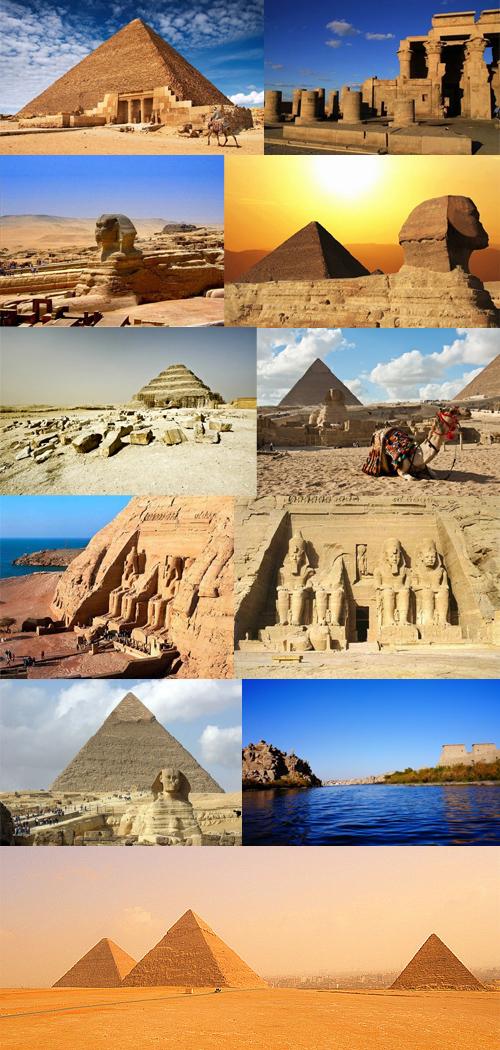 中旅总社国庆之旅:埃及,土耳其,塞舌尔群岛
